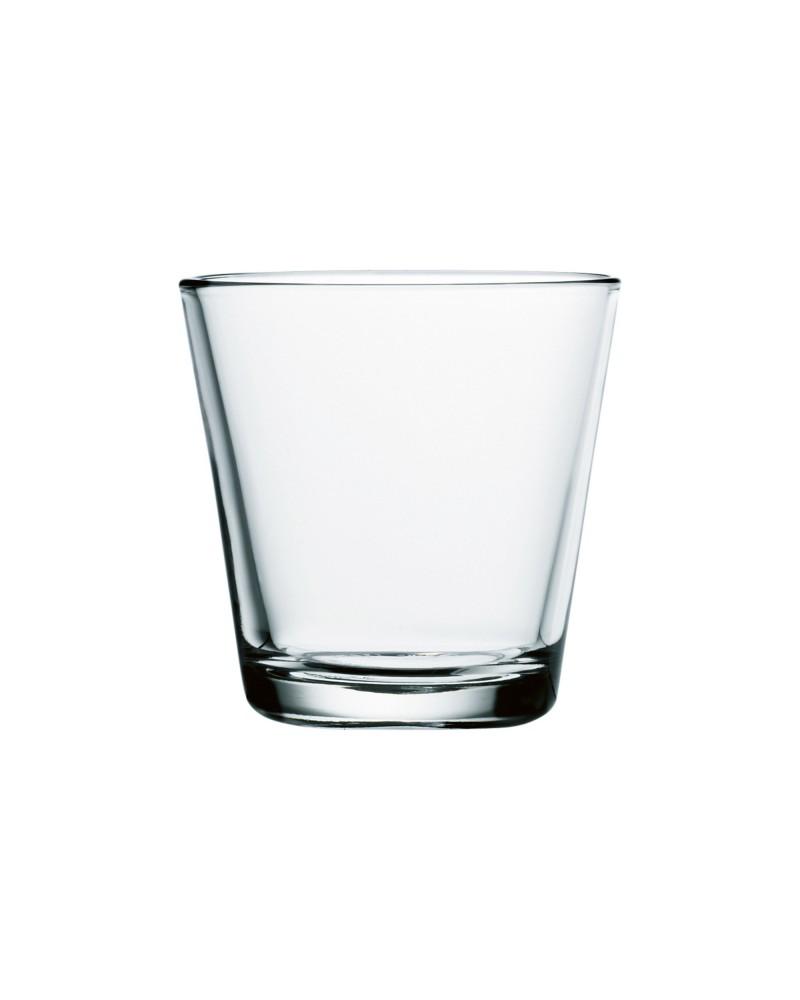 Bicchieri acqua Kartio di iittala